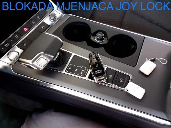 Joy Lock 5