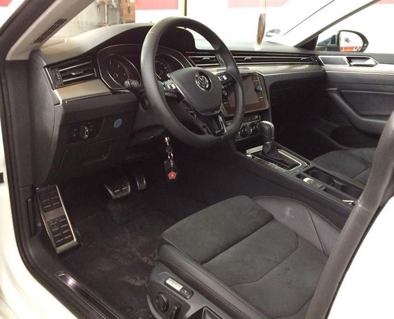 VW Arteon Elegance
