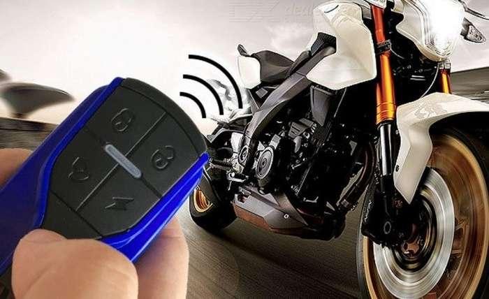 Alarmi za skutere i motore