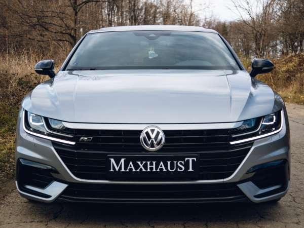 Maxhaust 5