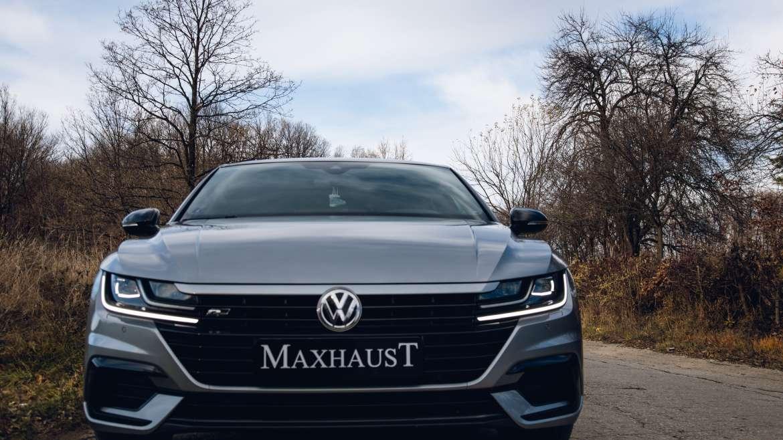 Maxhaust 6