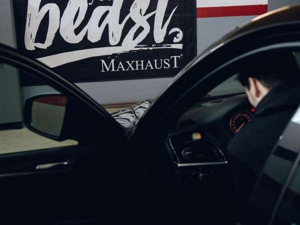 Maxhaust 10