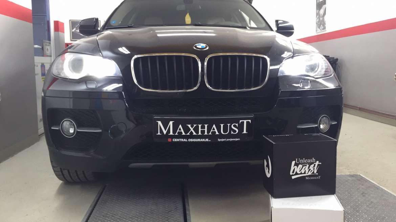 Maxhaust 12