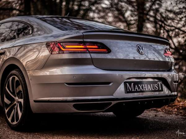 Maxhaust 21