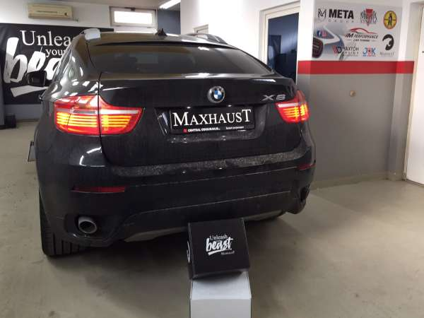 Maxhaust 24