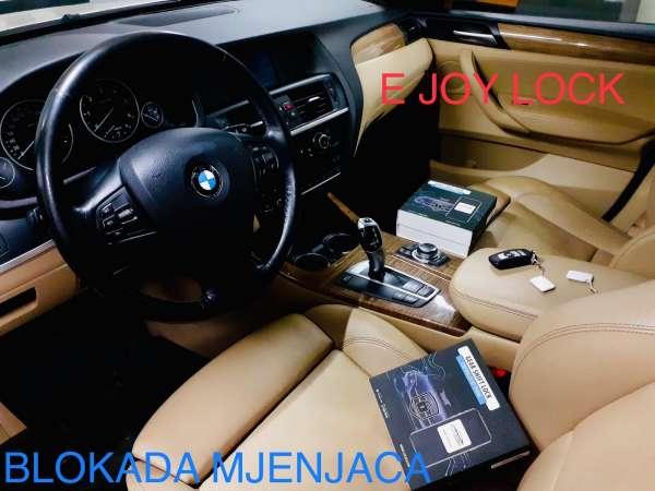 Joy Lock 34