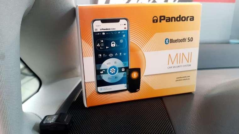 Pandora 7
