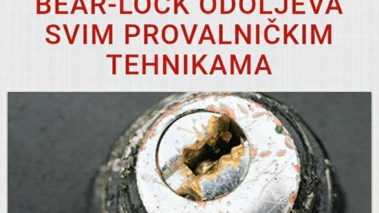 Bear Lock Volan 32