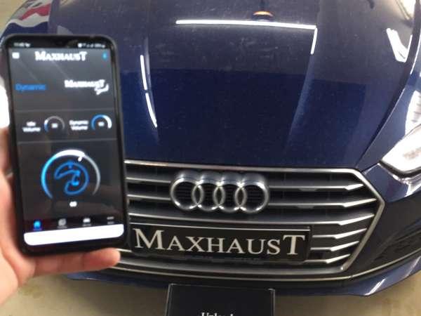 Maxhaust 30